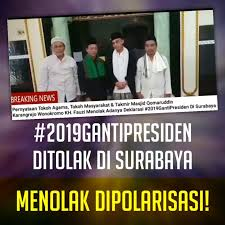Photo of Memaknai #2019GantiPresiden
