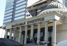 Mahkamah Konstitusi (foto poskota)