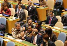 Photo of Indonesia Dipercaya Menjadi Anggota Dewan HAM PBB, Tepis Pelanggaran HAM di Papua