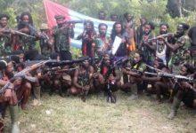 Photo of Mengutuk Kekejaman Kelompok Separatis Papua