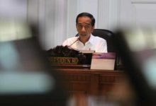 Photo of Presiden Jokowi Hormati Proses Judicial Review RUU KPK di MK
