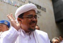 Photo of Isu Pencekalan Habib Rizieq Patut Dipertanyakan
