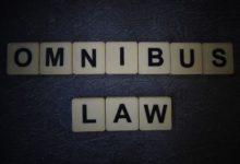 Photo of Omnibus Law Ciptaker Minimalisasi Dampak Ekonomi Akibat Covid-19