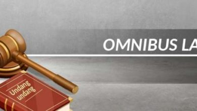 Photo of Omnibus Law Cipta Kerja Jurus Ampuh Selamatkan Perekonomian Nasional