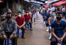 Photo of Perlu Peran Aktif Masyarakat Mencegah Covid-19